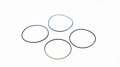 0020 O-Ring for 4258GB Bearing Holder (4)