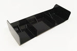 BE1002 BETA REAR WING - BLACK UNIVERSAL
