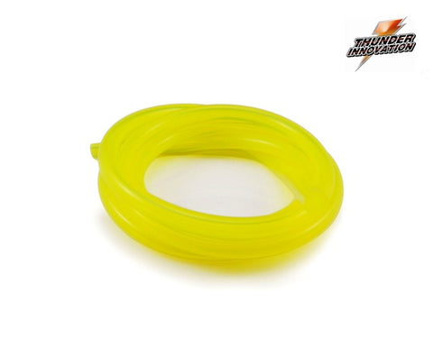 ADVANCED RC Premium Silicone Fuel Line(100cm) CLEAR