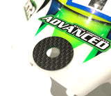 THUNDER INNOVATION 1/8 TRUE CARBON BODY PROTECTORS