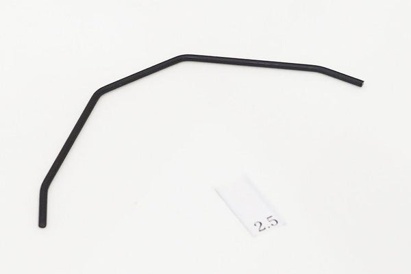 28025 Front roll bar 2.5 mm(1) SV