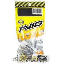 AVID TLR 8IGHT-X FULL BEARING KIT