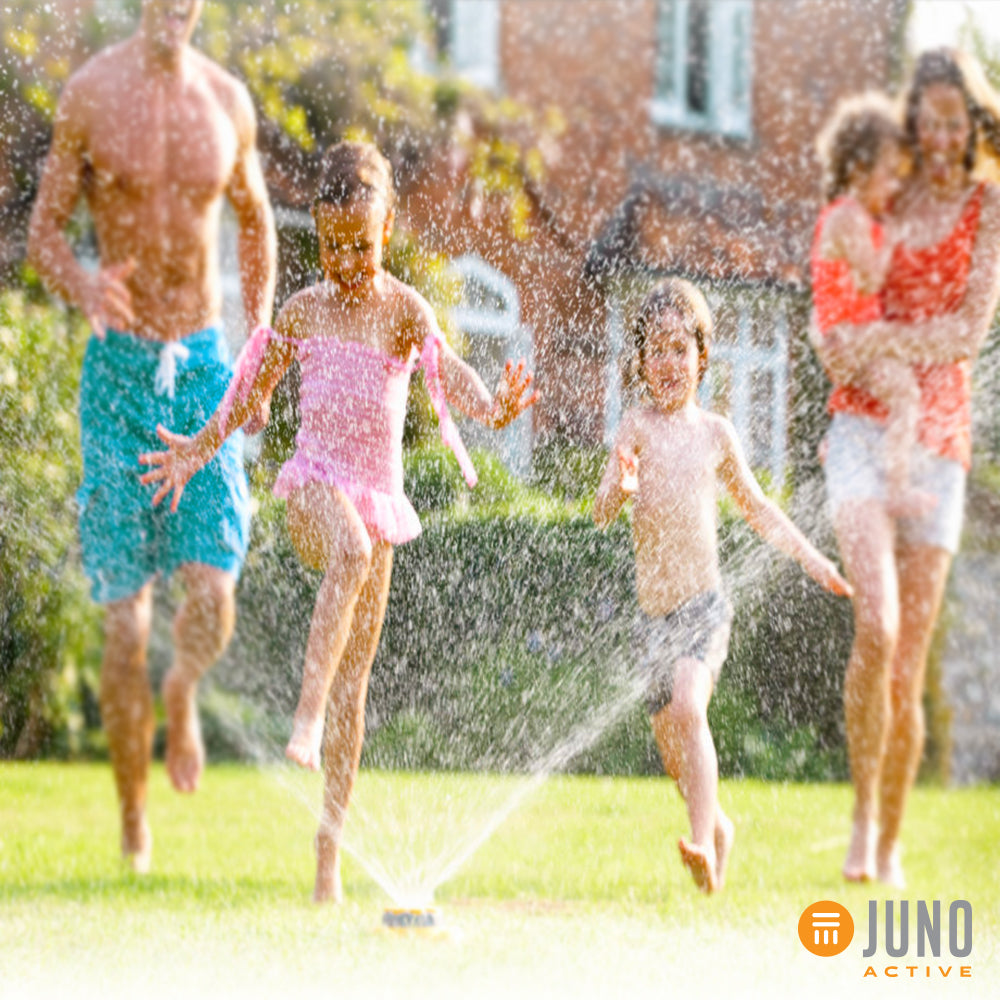 JunoActive Summertime Family Fun