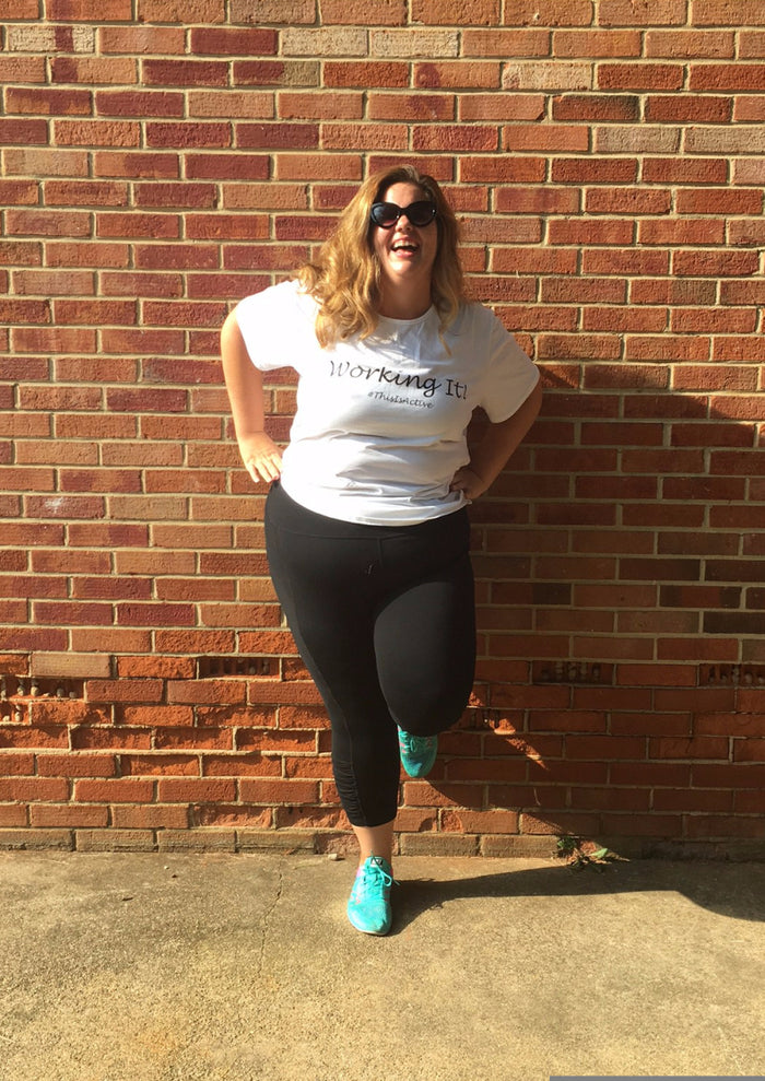 4bb23bf8e0 The JunoActive Blog. For active plus-size women.  ThisIsActive.   ThisIsActive Q A with Jennifer Halter