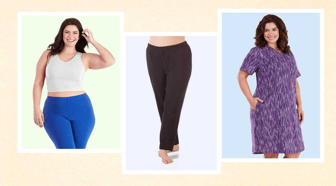 6035467e59 Why Plus Size Cotton Clothing is Making a Comeback - JunoActive