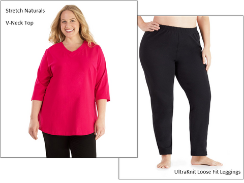 JunoActive work from home outfit