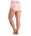 SupraKnit Briefs-Intimates Briefs-Osheka, Inc-JunoActive