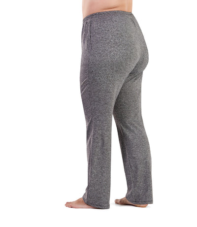 plus size yoga pants with pockets