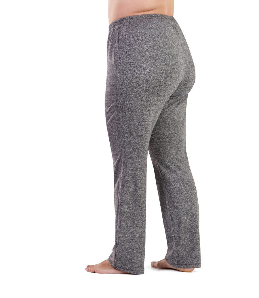 plus size pant with pockets
