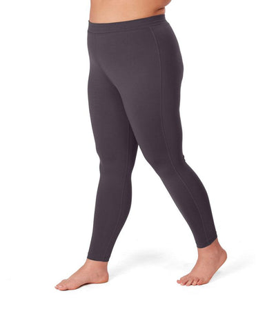 Women's plus size activewear legging