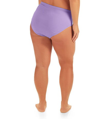 QuikWik® Comfort Briefs-Plus Size Activewear & Athletic Clothing-Osheka, Inc-JunoActive