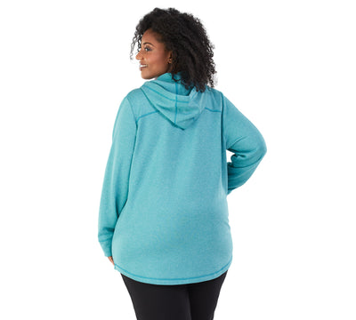 plus size workout hoodies