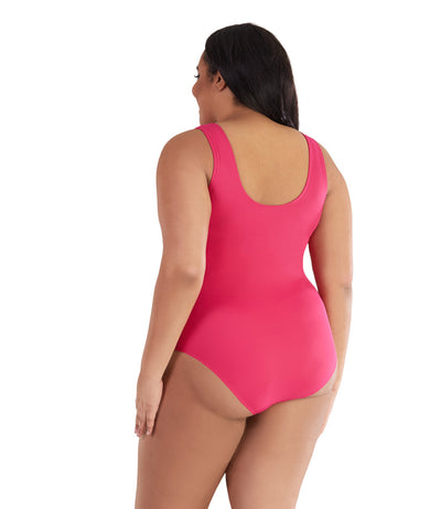 plus size swimwear one piece swimsuit