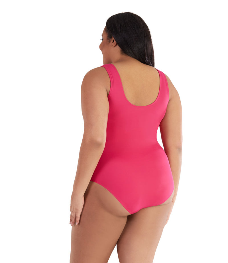 plus size bathing suits one piece