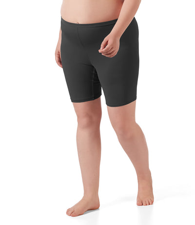 Junowear® Hush Boxer Brief in Black - JunoActive