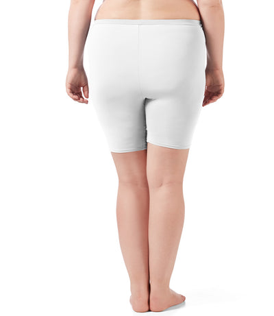 Junowear® Hush Boxer Brief in White - JunoActive