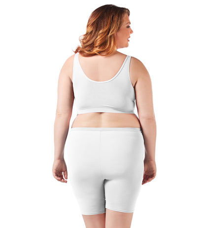 plus size post surgical bra