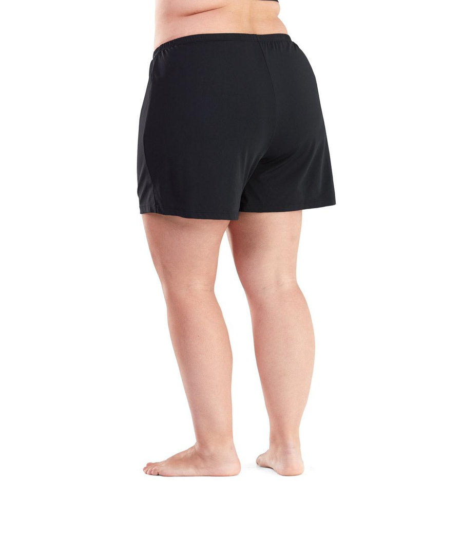 AquaSport™ Swim Short with Brief