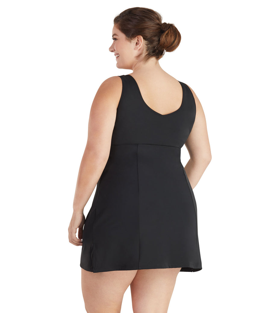 QuikEnergy™ Swim Dress