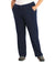 Hiking and Travel Pant-Bottoms Pants-Foo Brothers-XL-Navy Blue-JunoActive