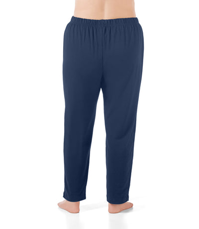 womens plus size pull on pant with pockets