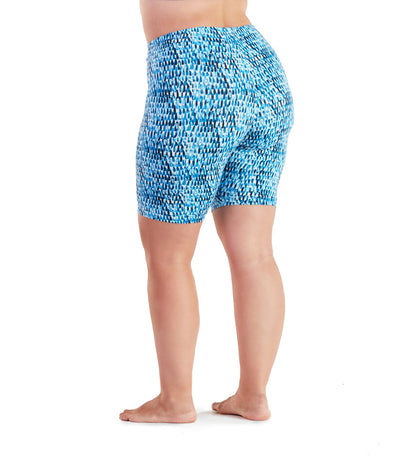 Stretch Naturals Bike Shorts - JunoActive