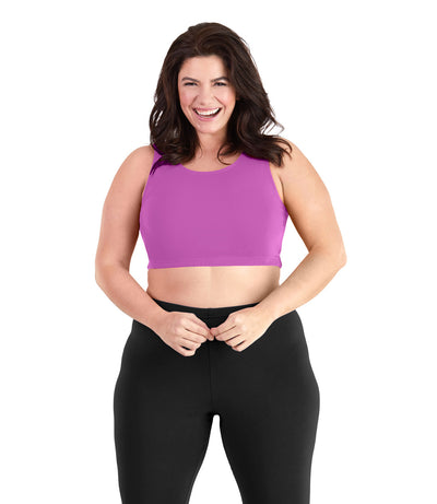 plus size sports bras yoga