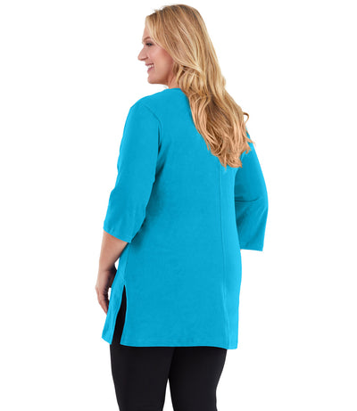 plus size tunics for leggings