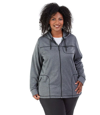 plus size hoodies for women