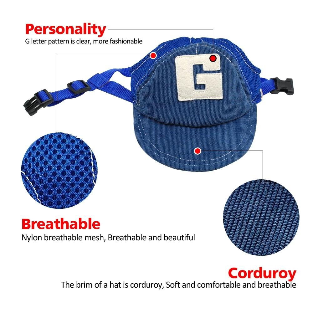 Breathable Sport Baseball Cap