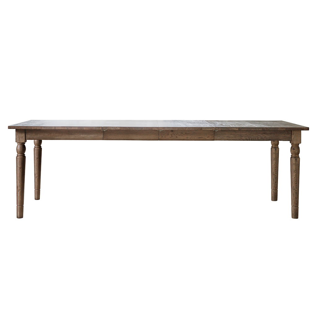 Gresham Extending Dining Table Oak