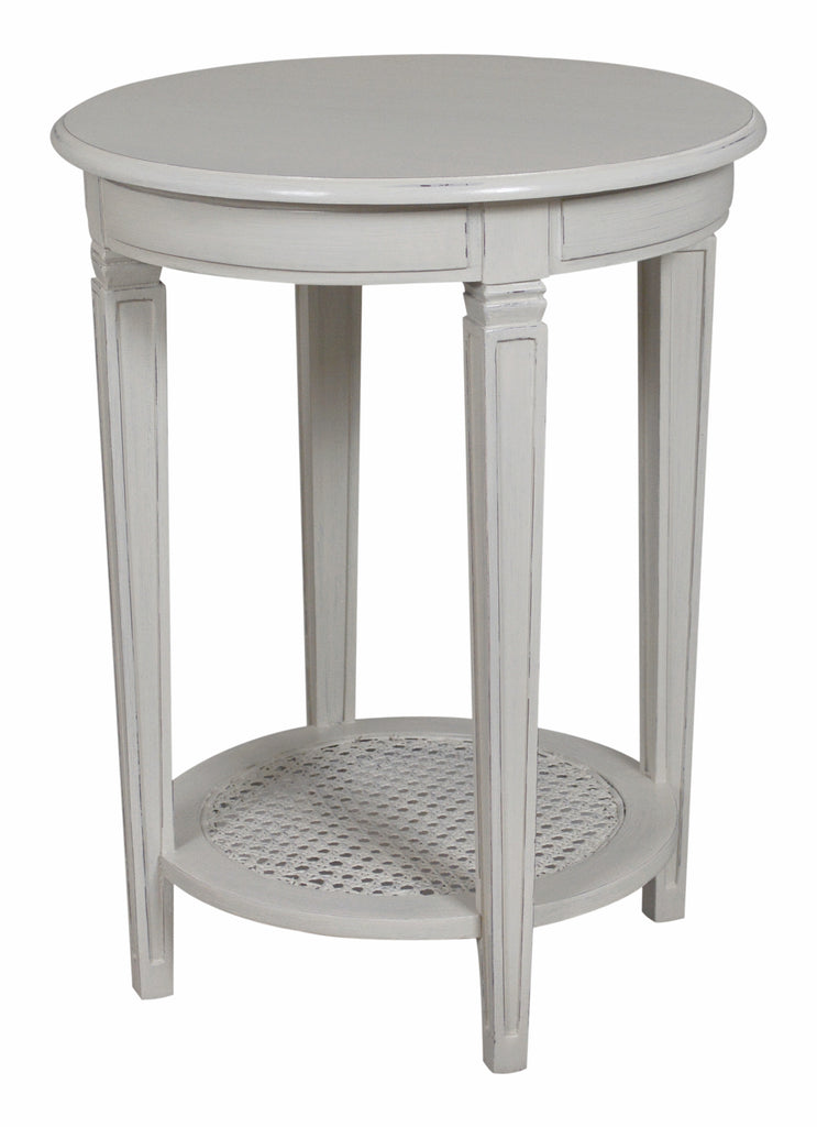 Arabella Side table painted
