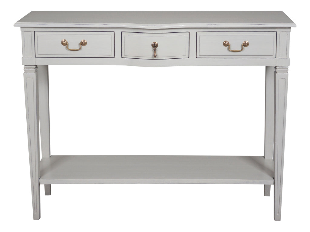 Arabella Double Console