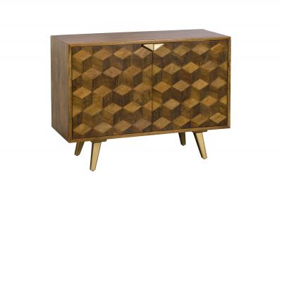Basset Narrow Sideboard