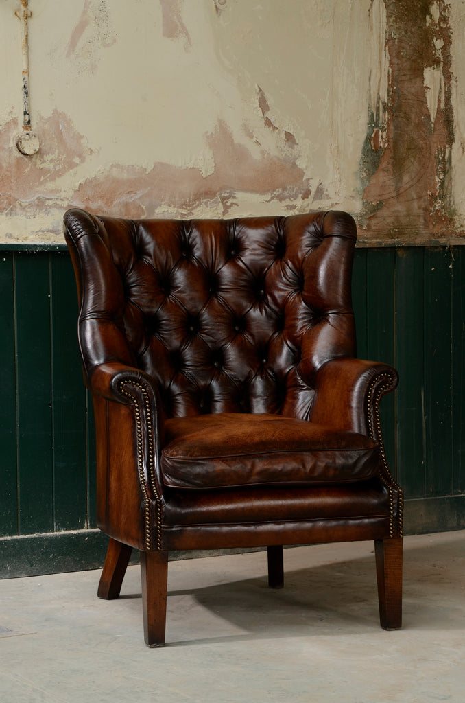Bradley Chair