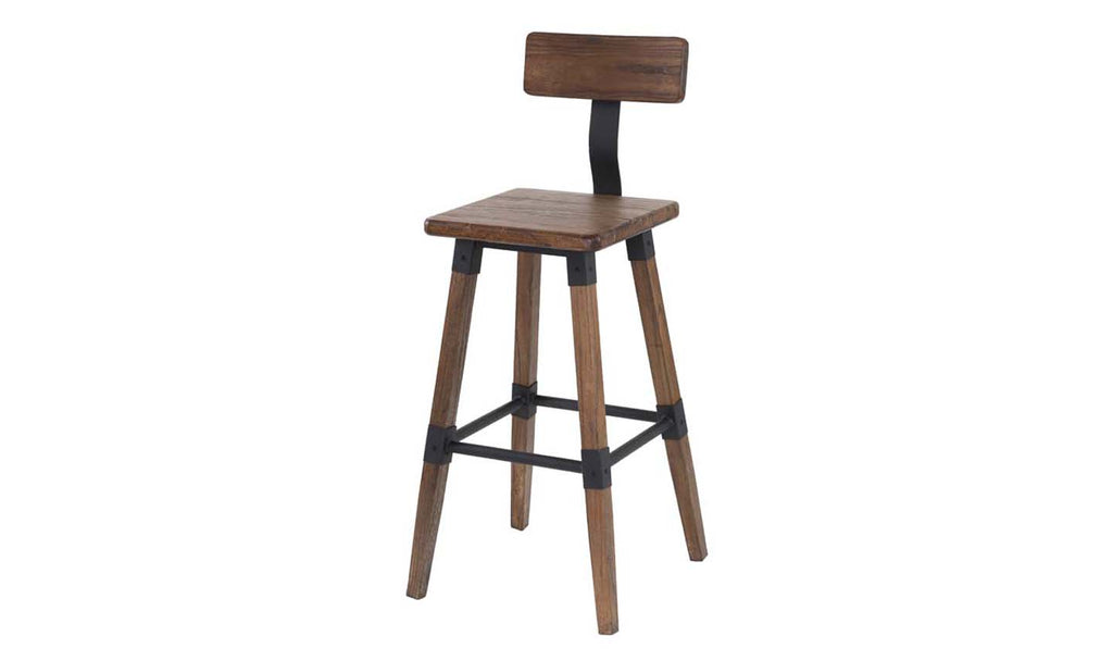 Elm Bar Chair