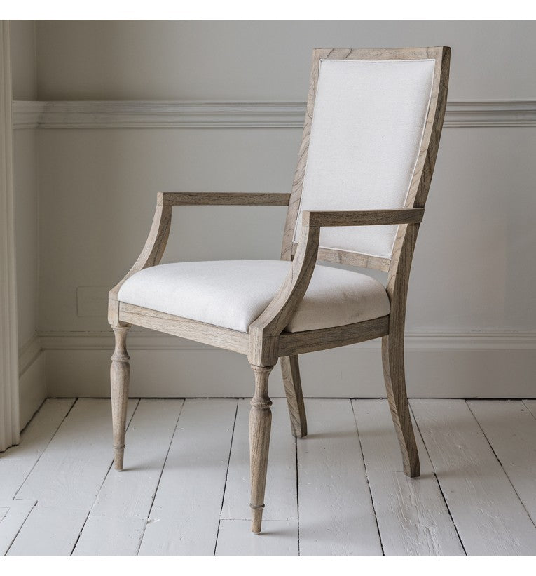 Henrique Arm Chair