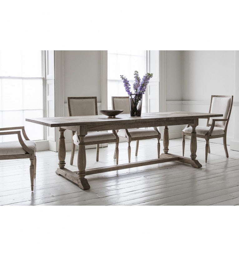 Henrique Extending Dining Table