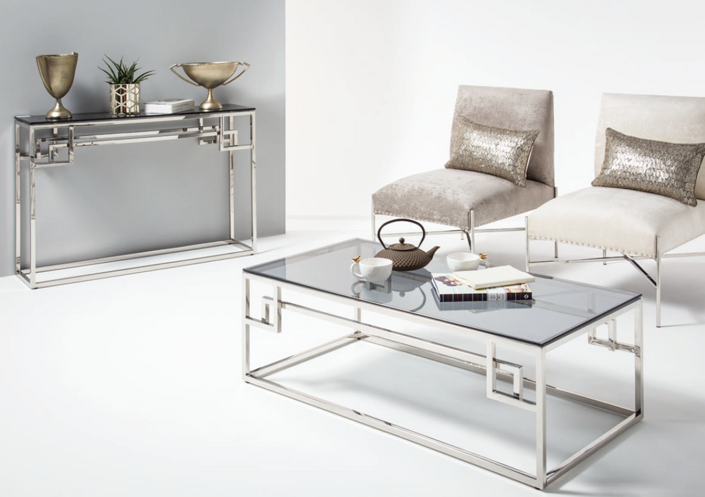 Maden Coffee Table