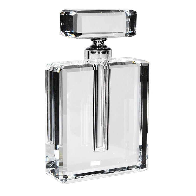 Crystal Perfume Bottle