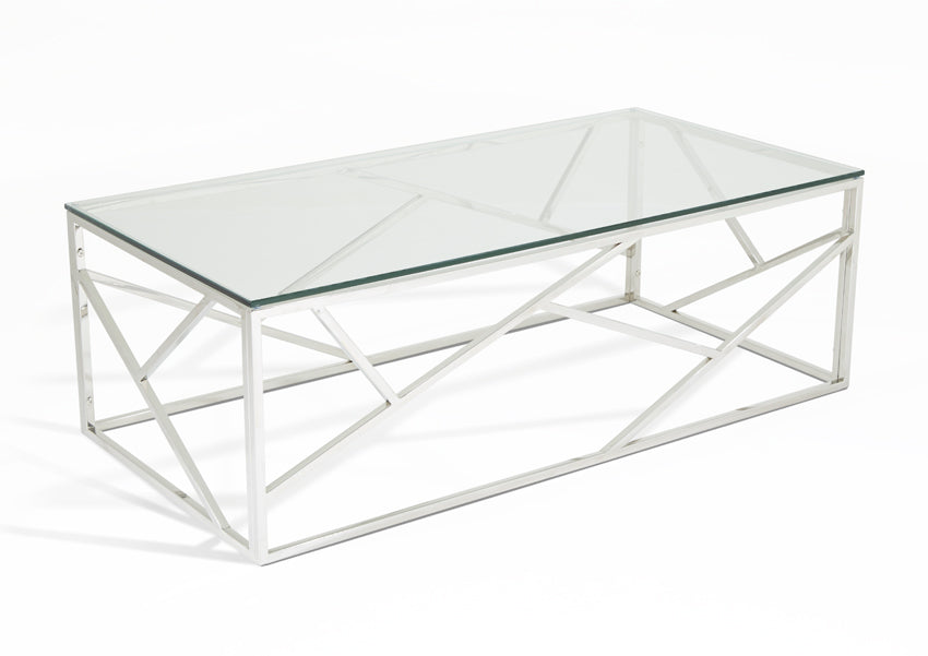 Theo Occasional Coffee Table