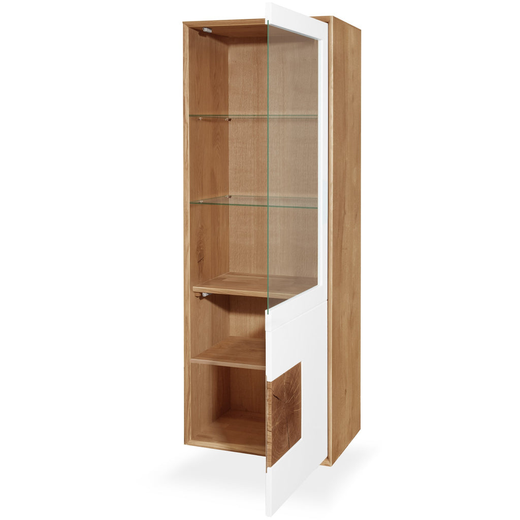 Vienna Tall Display Cabinet