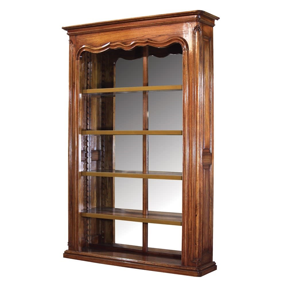 Wellington Mirror Display Cabinet
