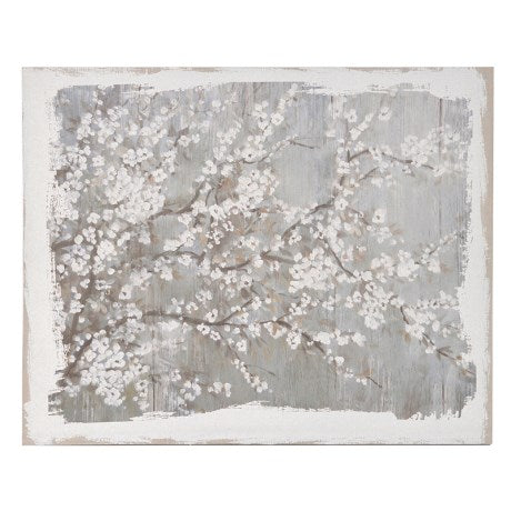 Japanese White Blossom Picture