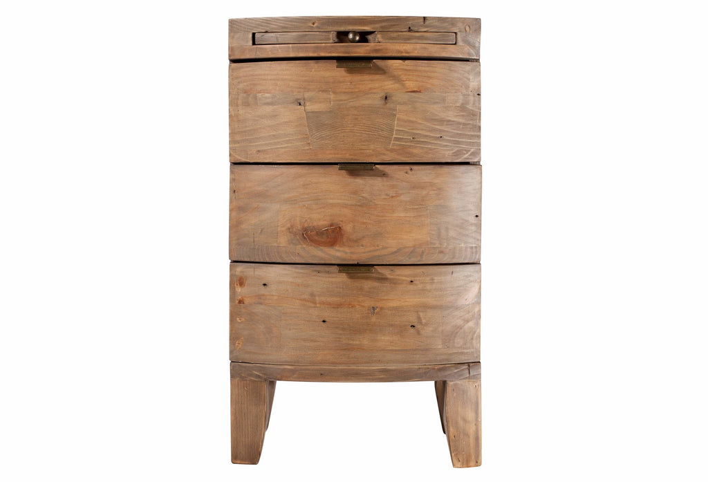 Somers Bedside Chest