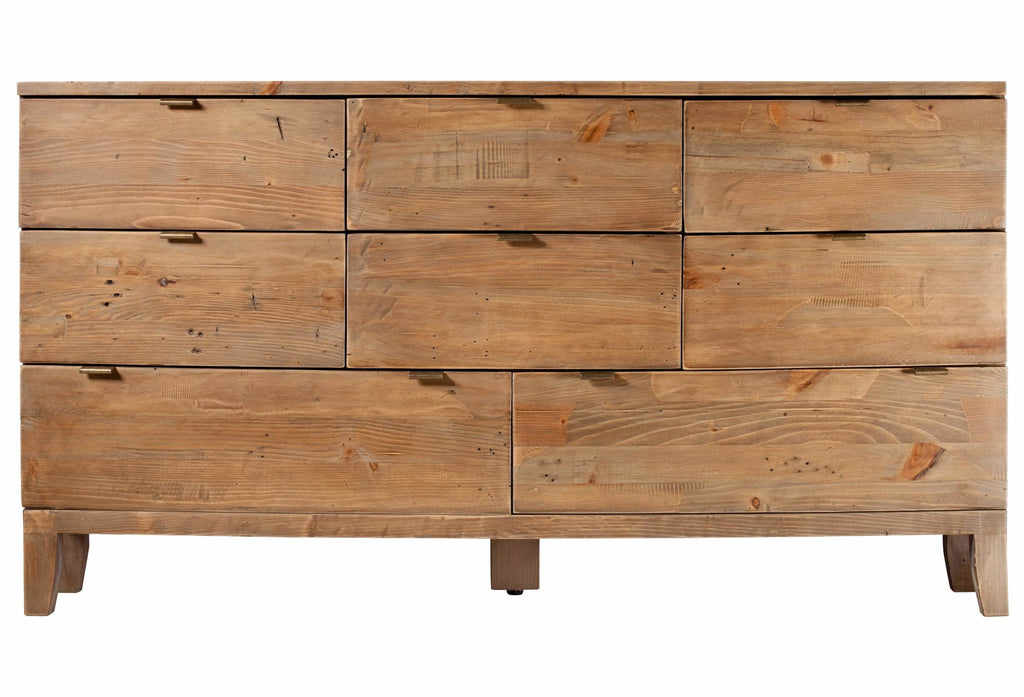 Somers 8 Drawer Wide Chest