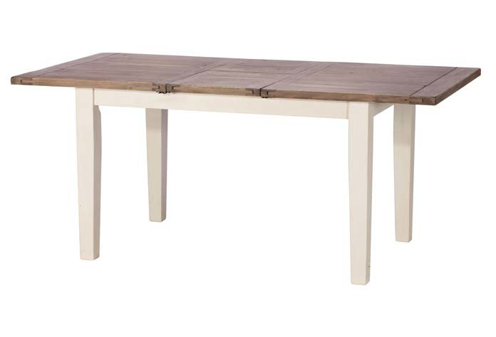 Worcester 120/160cm Extending Dining Table