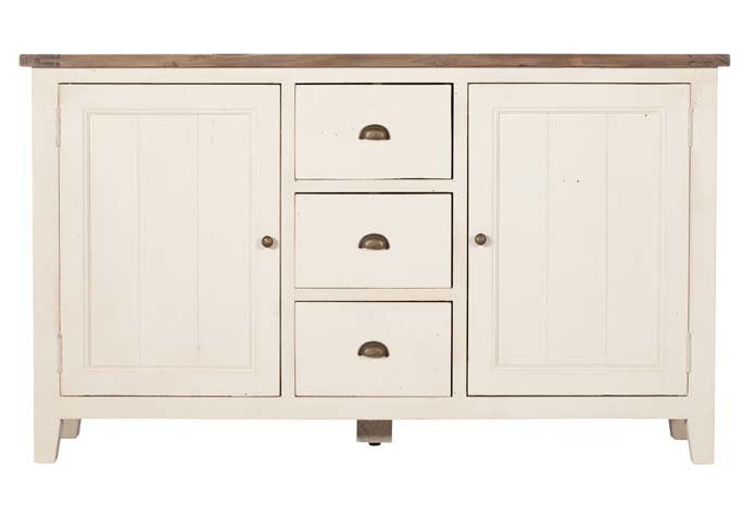 Worcester Wide Sideboard
