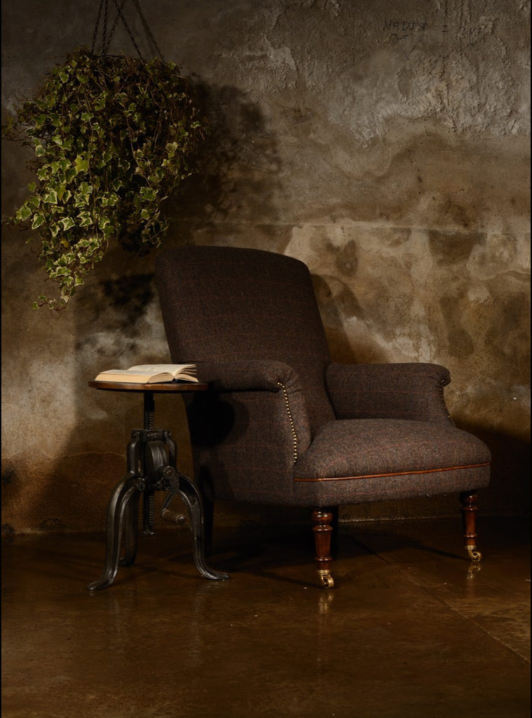 Dalmore Chair by Tetrad