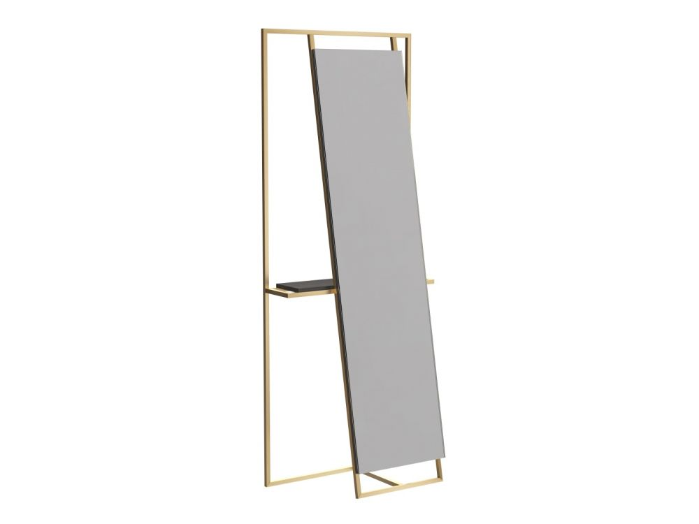 Floor Standing Mirror in Different Finishes